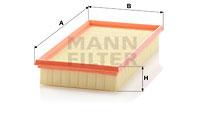 Ilmansuodatin MANN-FILTER C 3093/1