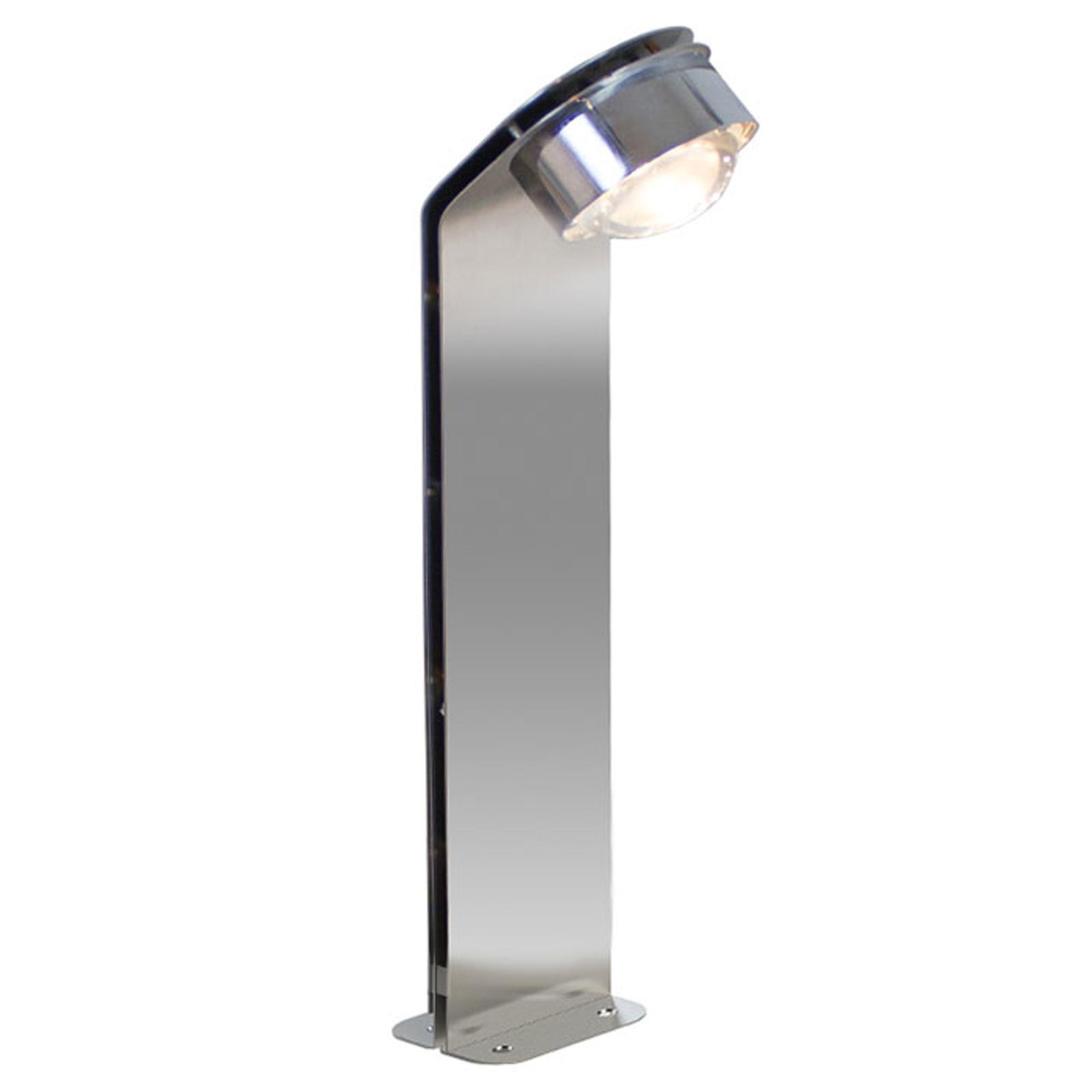 LED-pylväsvalaisin Puk Maxx Way II, teräs