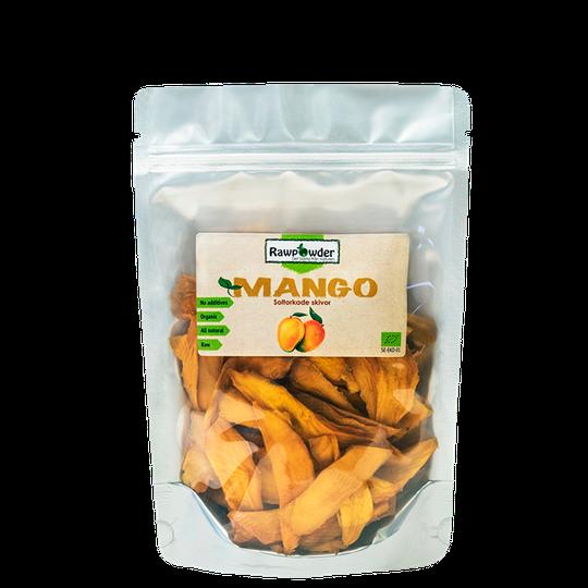 Soltorkad Mango Amelie, 300 g