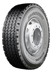 Bridgestone Nordic-drive 001 ( 295/80 R22.5 152M kaksoistunnus 148M )