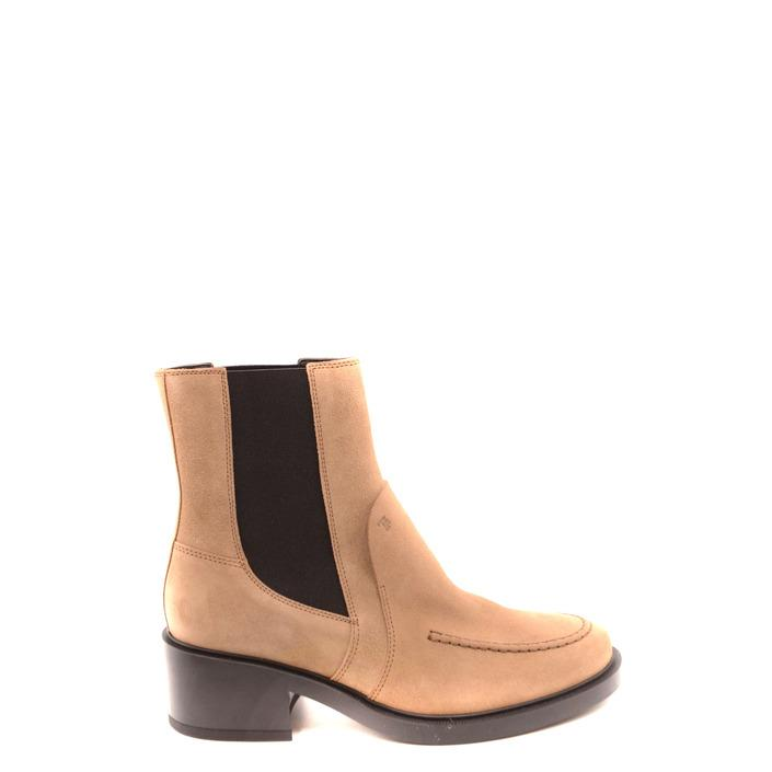 Tod`s Women's Boots Brown 182868 - brown 40