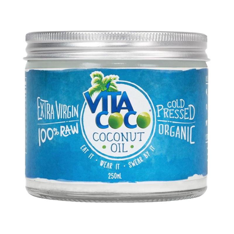 Kokosolja 250ml - 45% rabatt