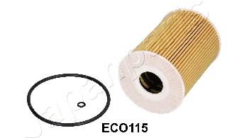 Öljynsuodatin JAPANPARTS FO-ECO115