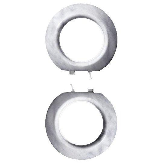 Schneider Electric Renova Yhdistelmäkehys 2 kpl Valkoinen marmori