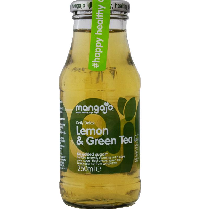 Iste Citron - 34% rabatt
