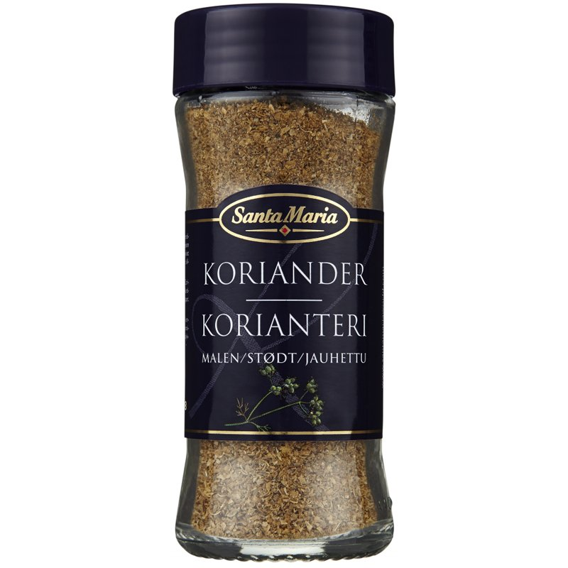 Korianteri - 29% alennus