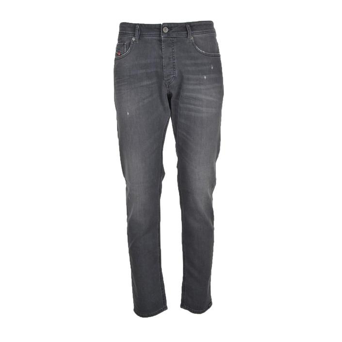Diesel Men's Jeans Grey 322919 - grey w31