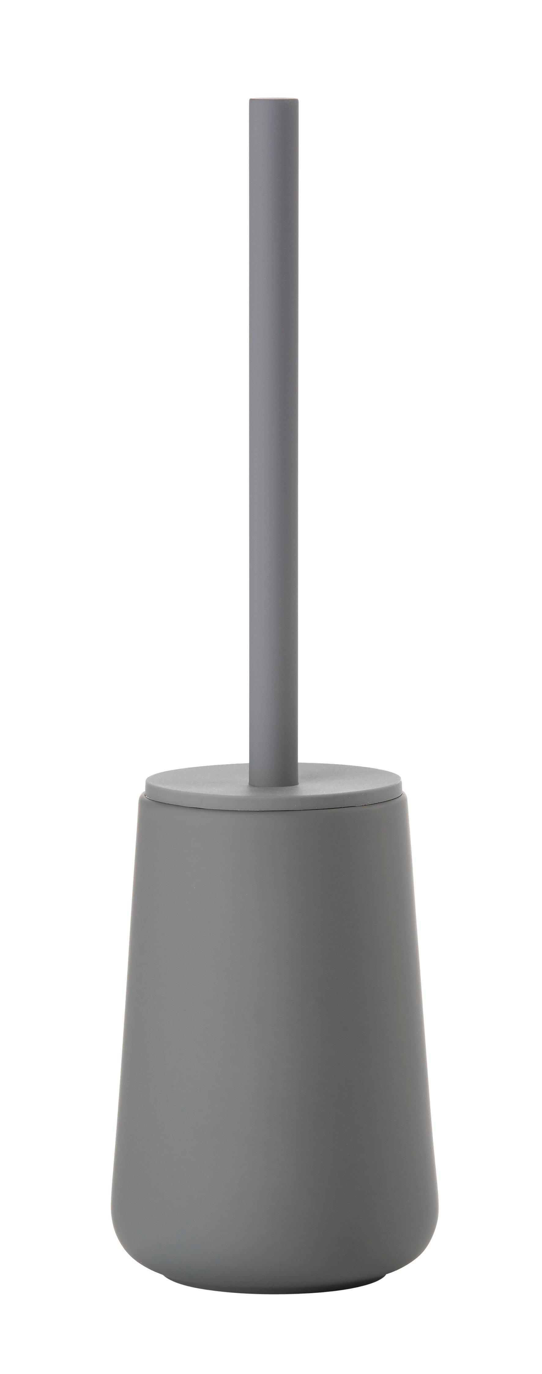 Zone - Nova One Toilet Brush - Grey (330165)