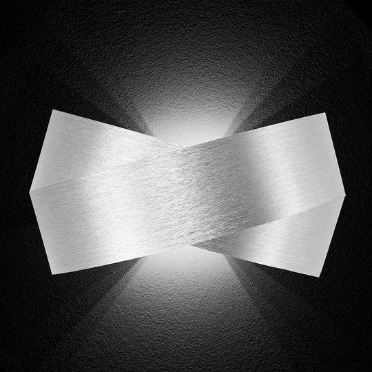 GROSSMANN Calimero LED-seinävalaisin