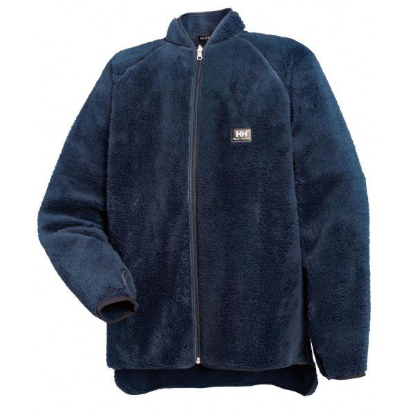 Helly Hansen Workwear Basel Pälsfiberjacka marinblå S