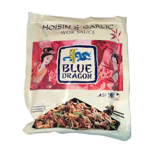 Hoisin & Garlic Wok Sauce - 66% rabatt