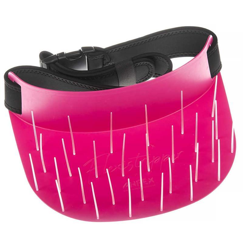 Ahrex Flexi Stripper Pink/Clear Superlett linekurv
