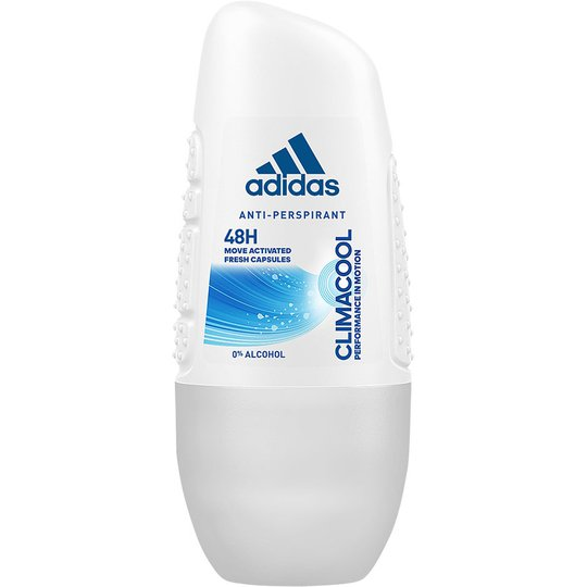 Climacool Woman, 50 ml Adidas Deodorantit