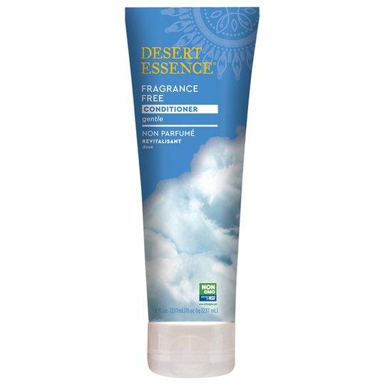Desert Essence Fragrance Free Conditioner, 237 ml