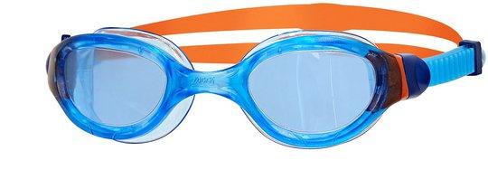 Zoggs Svømmebriller Phantom, Blå/Oransje