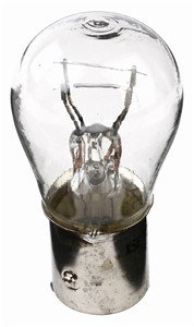 Glödlampa (BAZ15D) (P21/4W), Universal