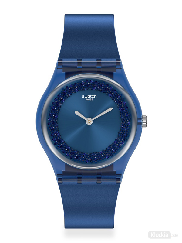 SWATCH Sideral Blue GN269