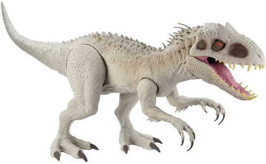 Jurassic World Figur Colossal Indominus Rex