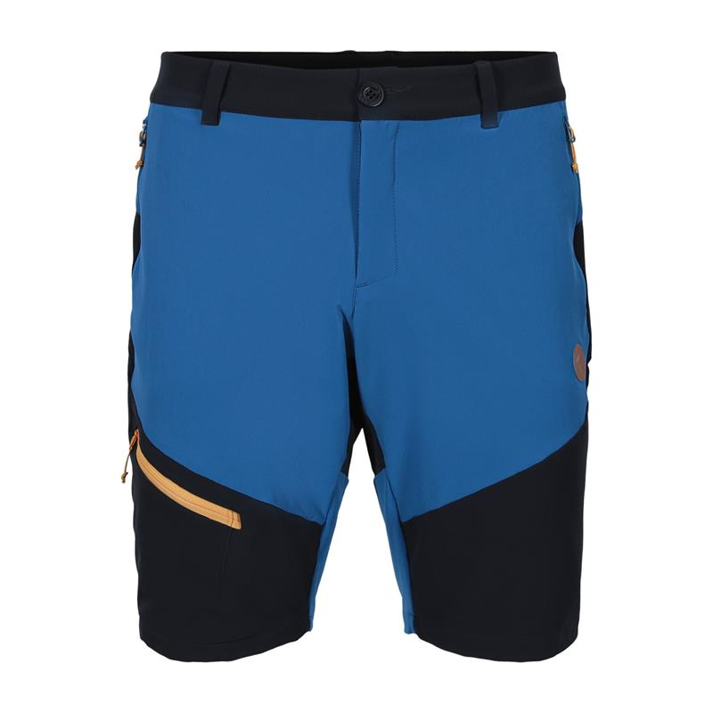 Tufte Vipe Shorts XXL Herre, Snorkel Blue/Sky Captain