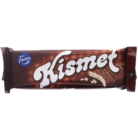 Kismet chokladvåffla - 20% rabatt