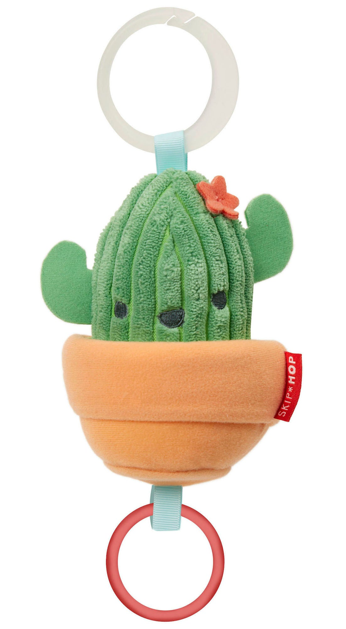 Skip Hop Farmstand Vaunulelu Kaktus