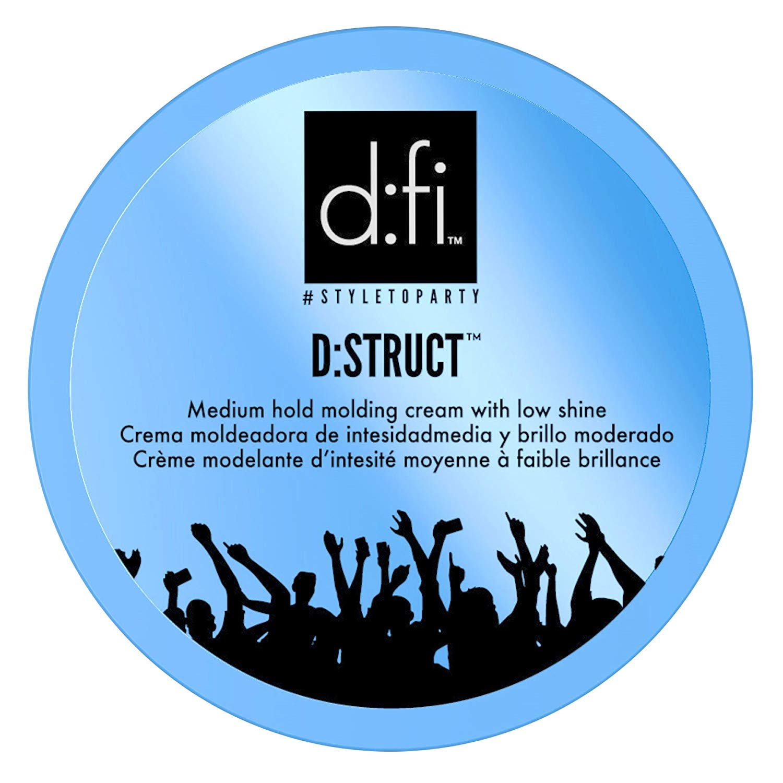 d:fi - D:struct Molding Cream 150 ml.