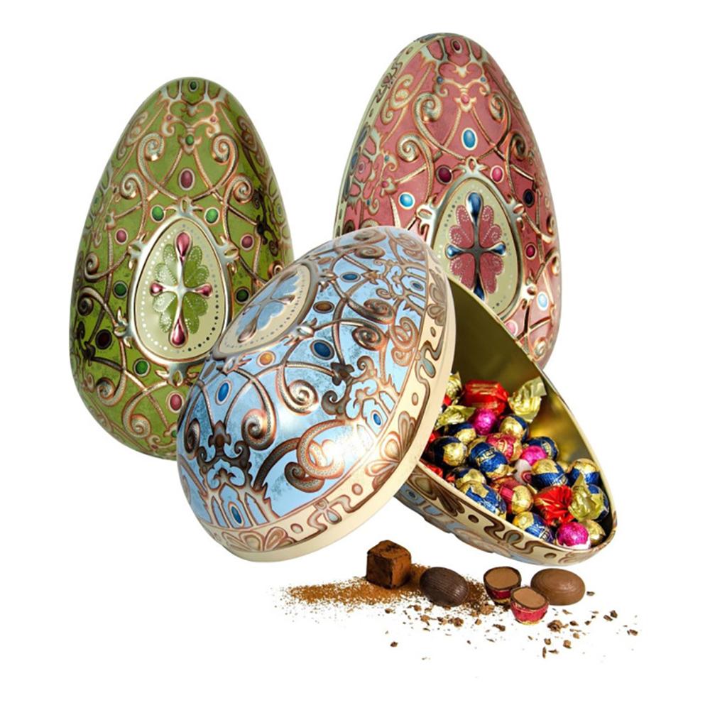 Fabergé Ägg med Choklad - 1-pack