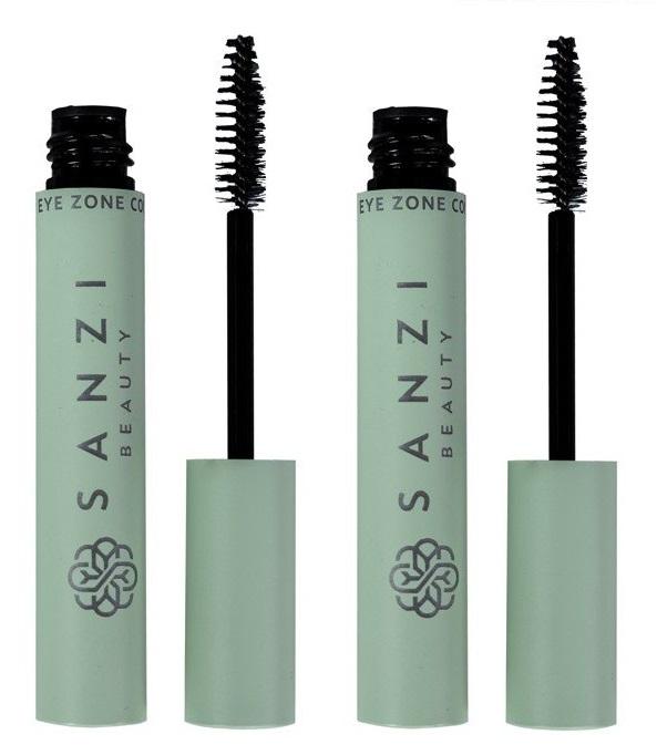 Sanzi Beauty - 2 x Eye Zone Conditioner Serum 8 ml