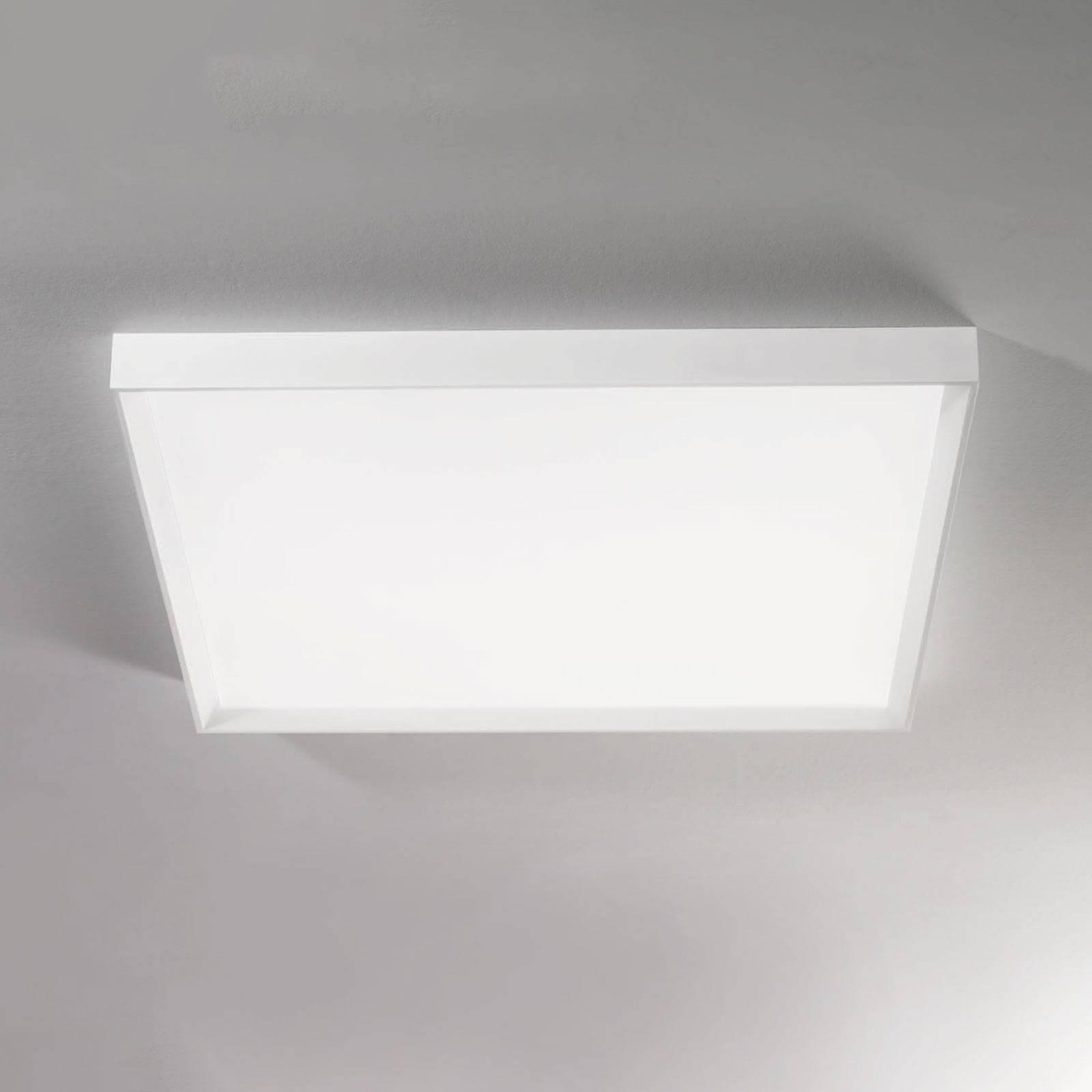 LED-kattovalaisin Tara maxi, 74 cm x 74 cm