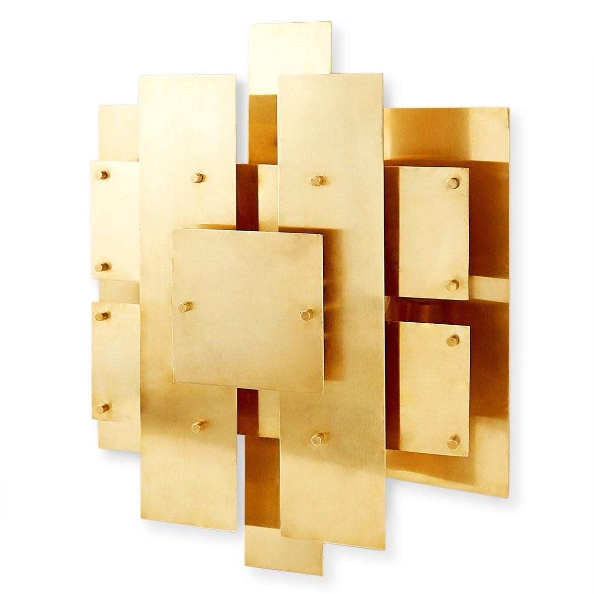 Jonathan Adler I Puzzle Sconce