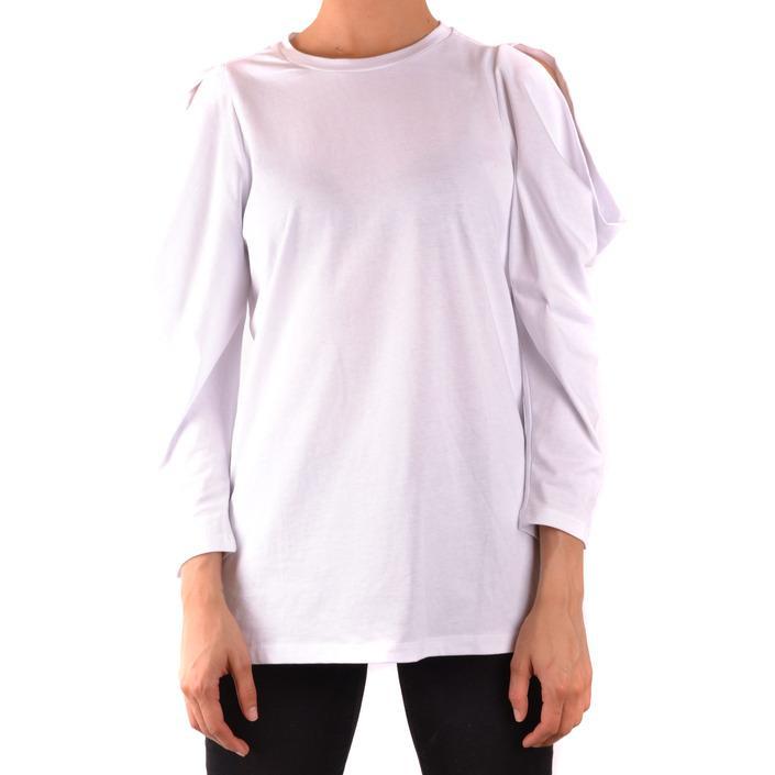 Pinko Women's T-Shirt White 167596 - white L