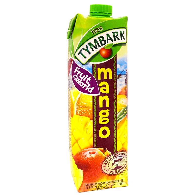 Multifruktdryck Mango & Apelsin - 35% rabatt