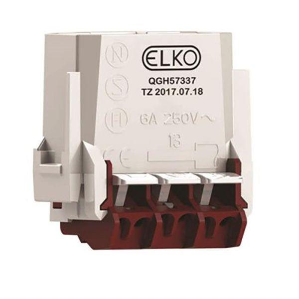 Elko 4044263303 DCL-pistorasia erillinen sisäosa