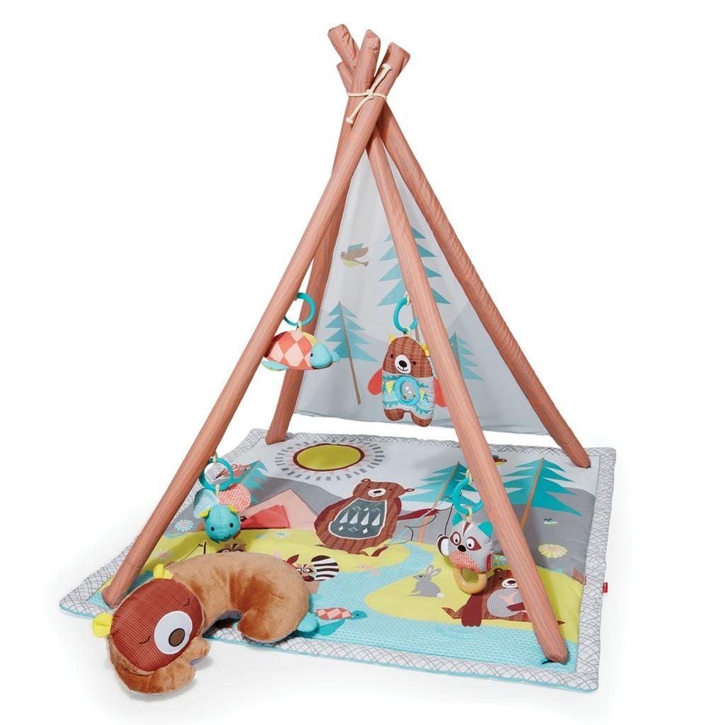 Skip Hop - Babygym - Camping Cubs