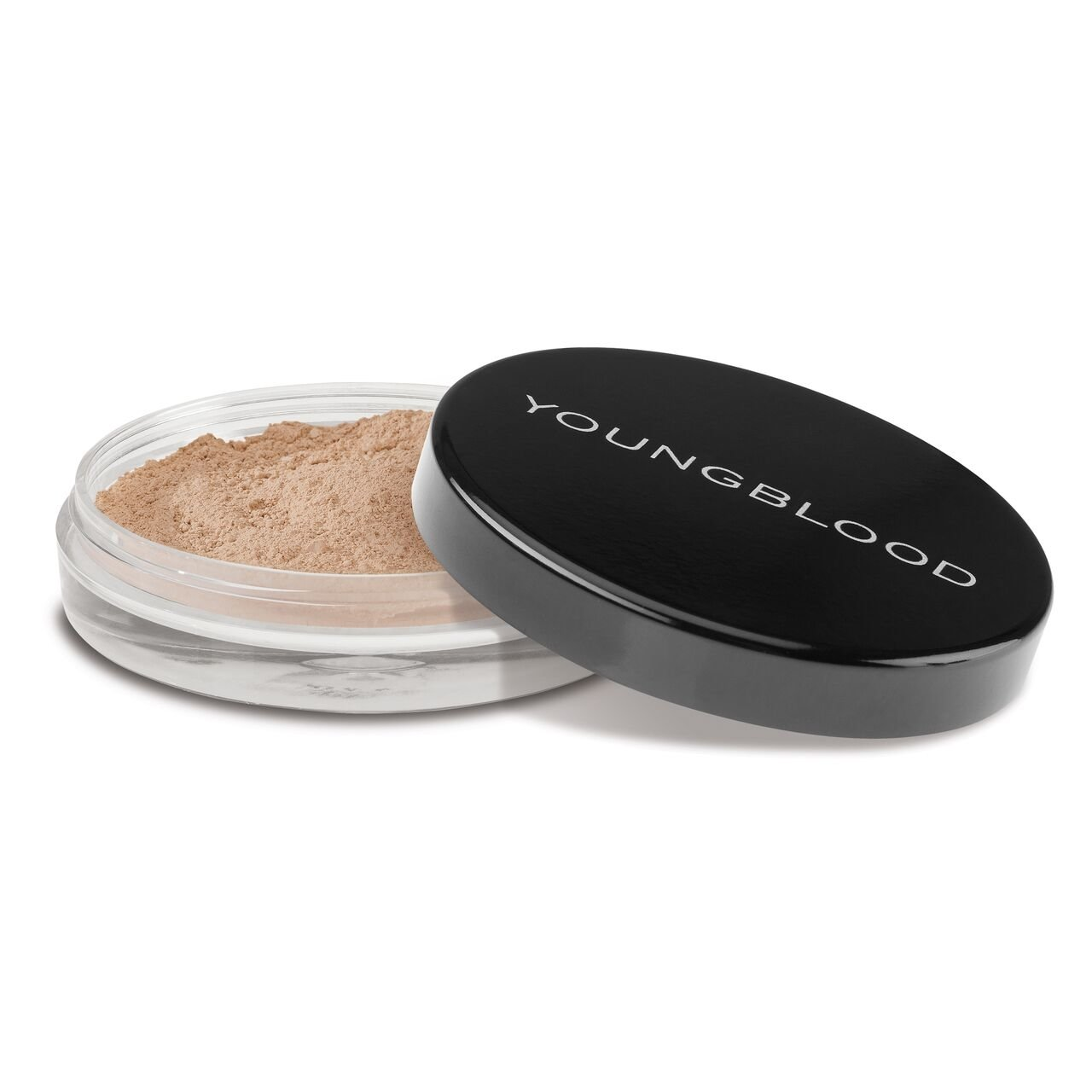 YOUNGBLOOD - Loose Mineral Foundation - Cool Beige