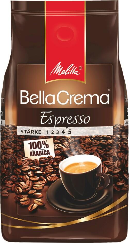 Melitta Bella Crema Espresso Tillbehör Till Kaffe & Te