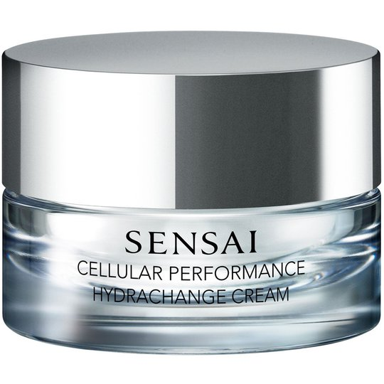 Sensai Cellular Performance Hydrachange Cream, 40 ml Sensai Päivävoiteet