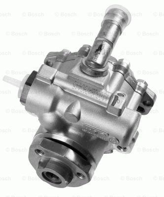 Hydrauliikkapumppu, ohjaus BOSCH K S01 000 481