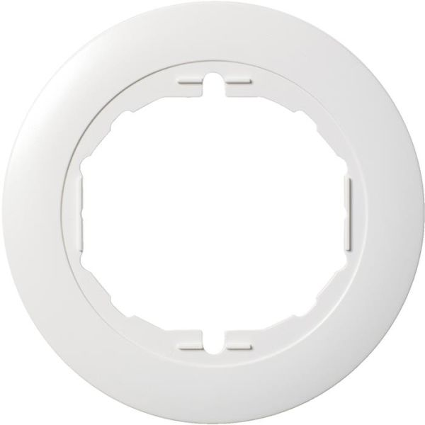 Schneider Electric Renova WDE011500 Tapetbeskyttelse for 1-romsapparater, hvit