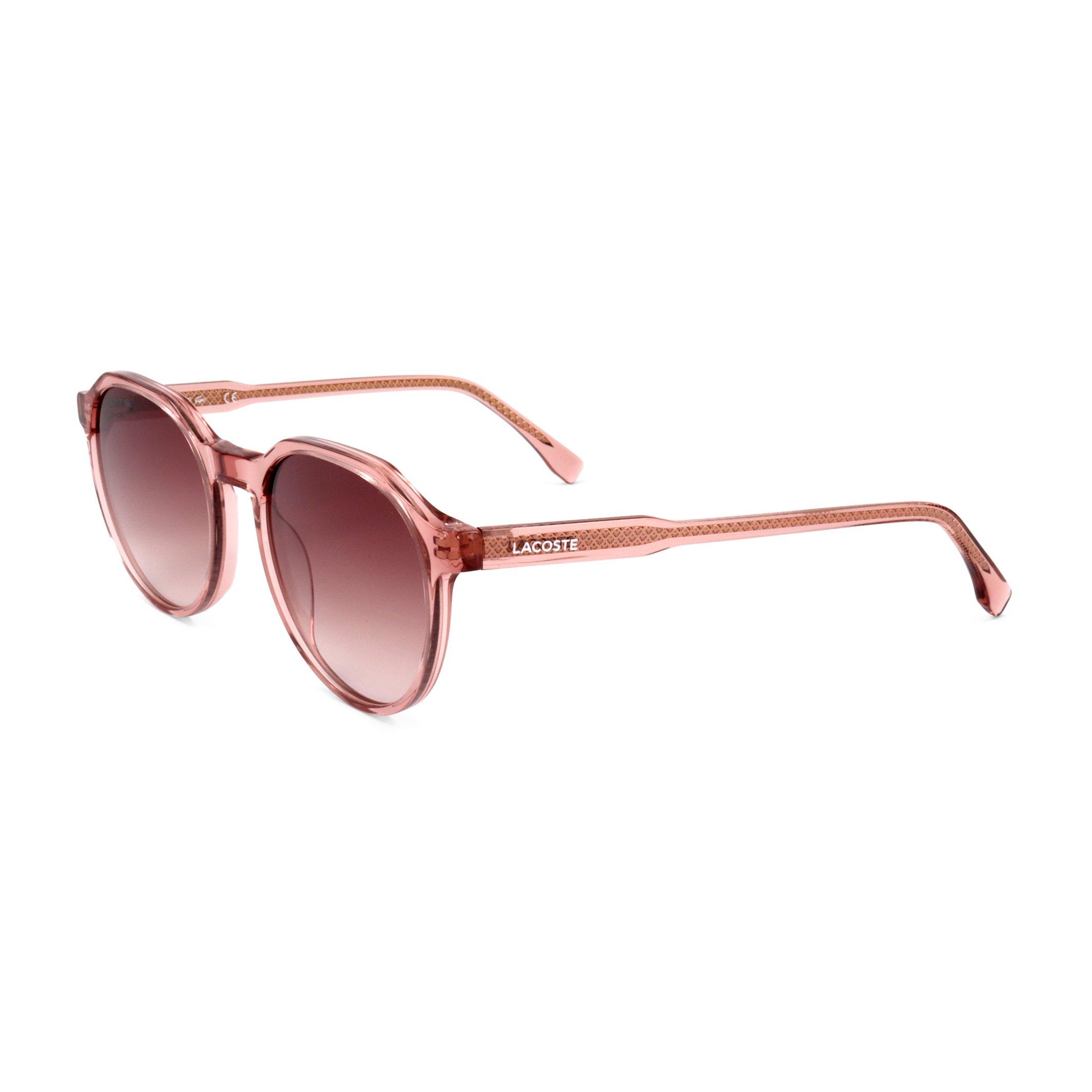 Lacoste Women's Sunglasses Grey L909S - pink NOSIZE