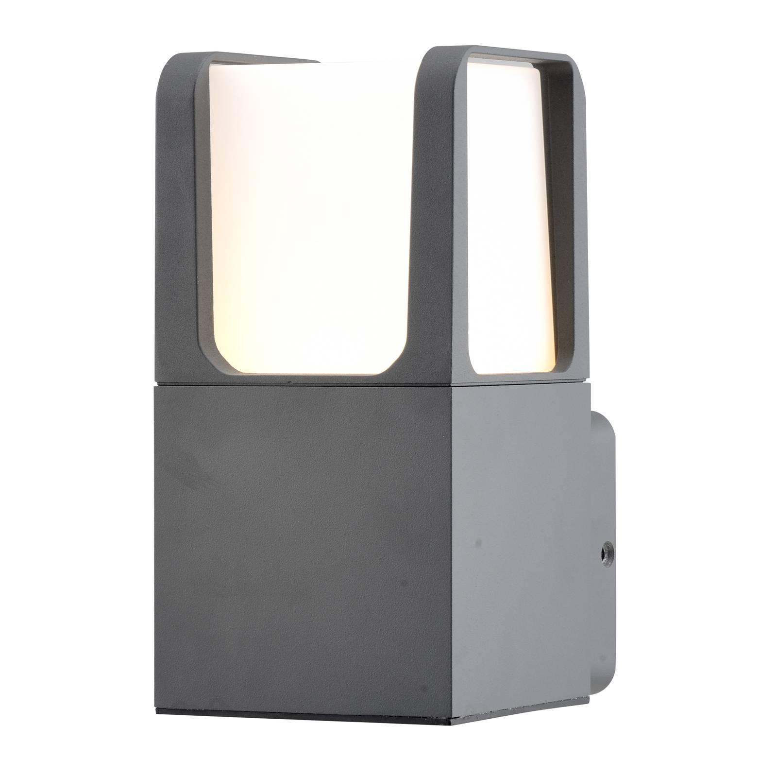 Lindby Kudani -LED-ulkoseinälamppu
