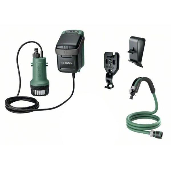 Bosch DIY GardenPump 18 Hagepumpe uten batteri og lader