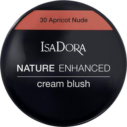 Nature Enhanced Cream Blush, 3 g IsaDora Poskipuna