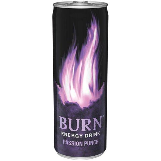"Energiajuoma ""Passion Punch"" 355ml - 20% alennus"