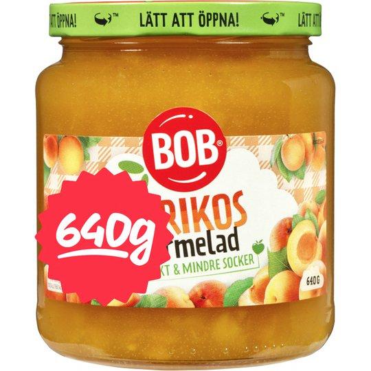 Aprikosmarmelad 640g - 40% rabatt
