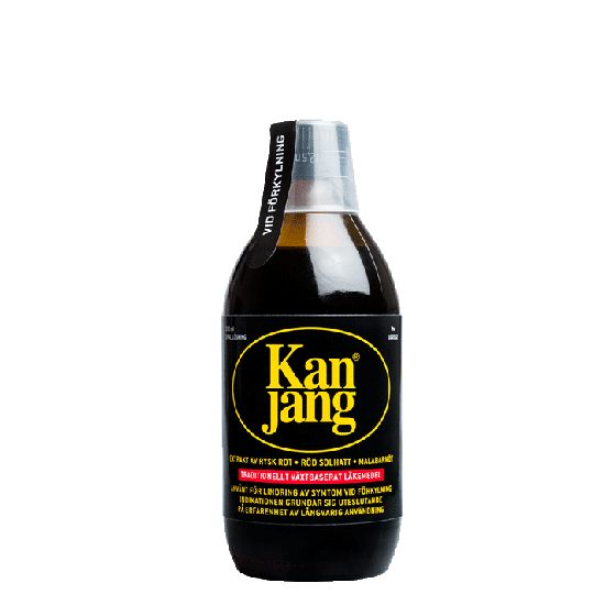 Kan Jang, 500 ml