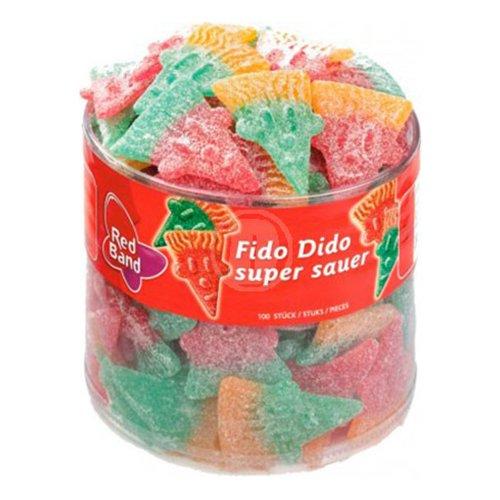 Red Band Sura Fido Dido 1,18kg