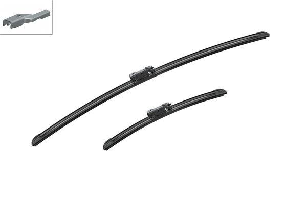 Flatbladesats A583S 650/350