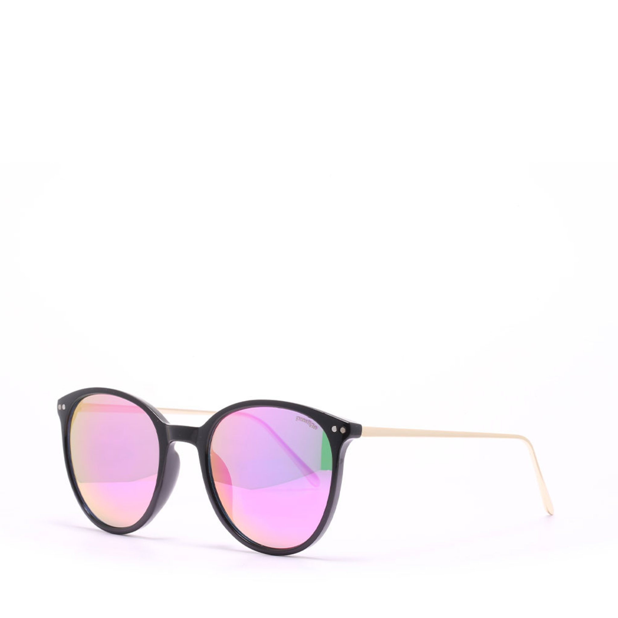 Wilma Black Sunglasses