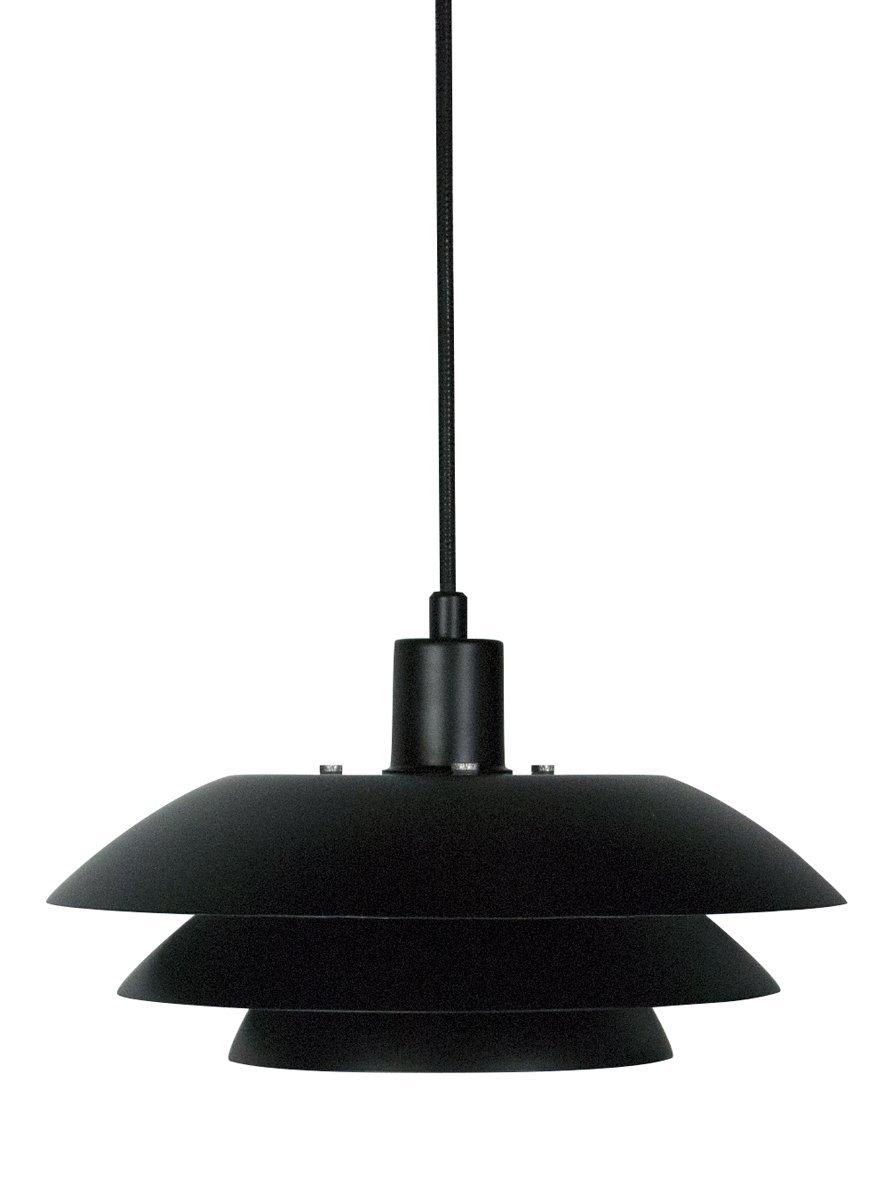 Dyberg Larsen - DL20 Pendant Lamp - Black (8078)